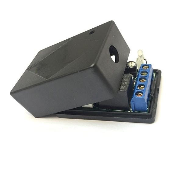 ماژول گیرنده تک کانال رادیویی 315 MHz | دانشجو کیت