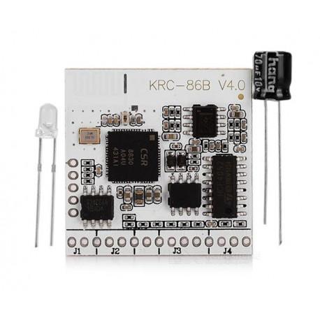 ماژول بلوتوث صوت استریو KRC-86B V4.0 | دانشجو کیت
