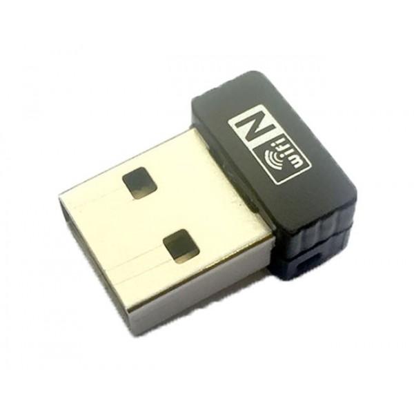 دانگل وای فای USB مخصوص رزبری پای Raspberry Pi Wifi Module | دانشجو کیت