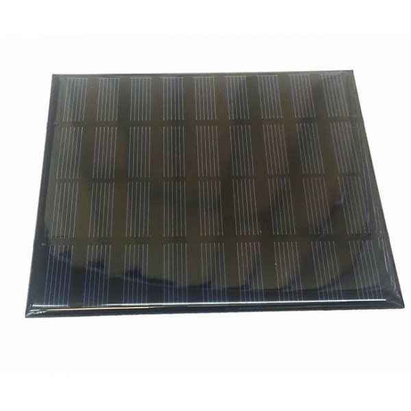 سلول خورشیدی 9 ولتی، 170 میلی آمپر | دانشجو کیت