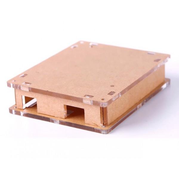جعبه مخصوص آردوینو Arduino Uno Box | دانشجو کیت