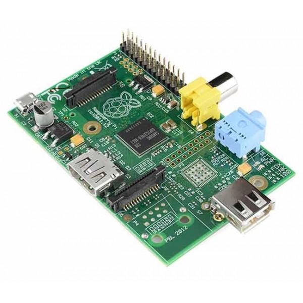 رزبری پای Raspberry Pi 1 Model A | دانشجو کیت