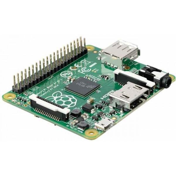 رزبری پای Raspberry Pi 1 Model +A | دانشجو کیت
