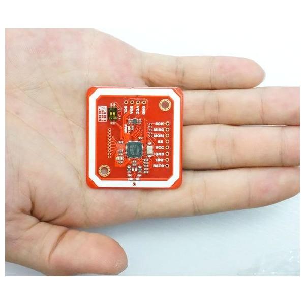 ماژول RFID/NFC pn532 با قابلیت خواندن و نوشتن | دانشجو کیت