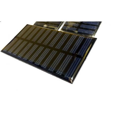 سلول خورشیدی 3 ولتی، 170 میلی آمپر | دانشجو کیت