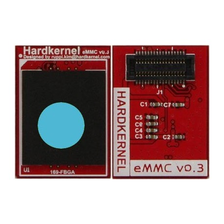 Odroid eMMC for Linux - 16GB