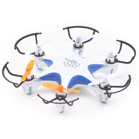 هگزا کوپتر Hover drone با قابلیت ارسال تصویر بر روی موبایل