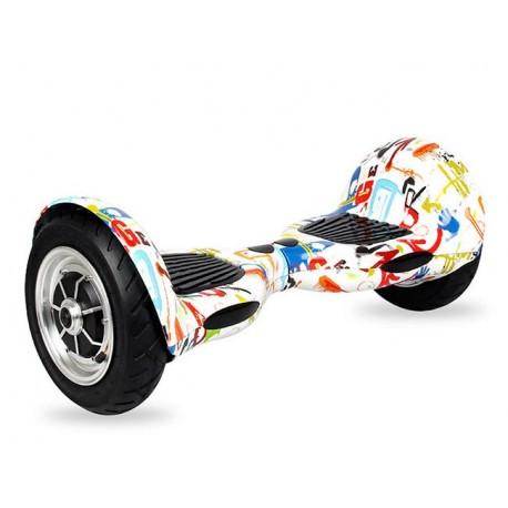 اسکوتر برقی اسمارت ویل سایز بزرگ Smart Balance Wheel