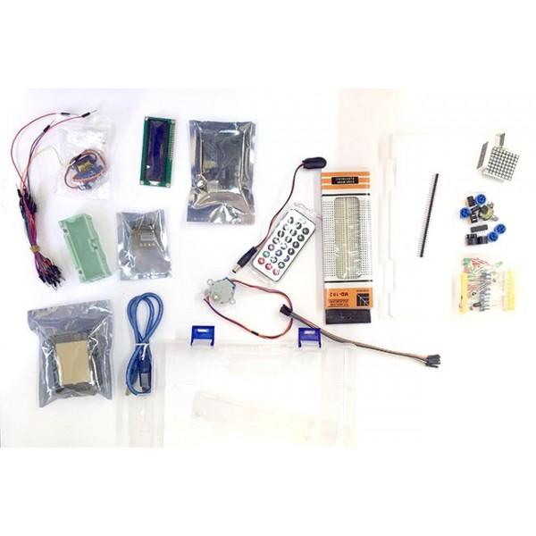 کیت آردوینو Arduino Starter Kit