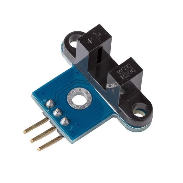 ماژول اپتو اینتراپتر h206 opto interrupter module