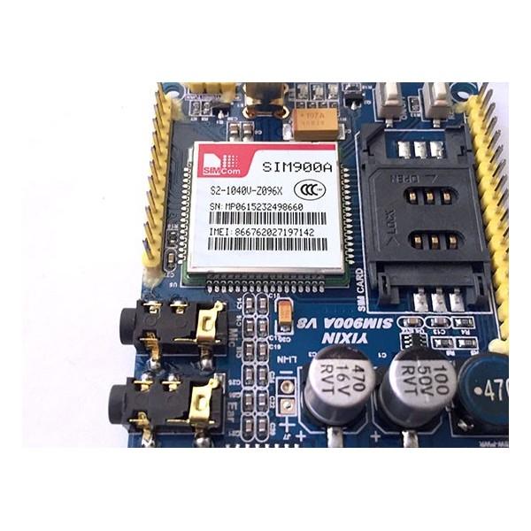 ماژول ATK-SIM900A