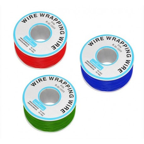 سیم وایرپ wrapping wire