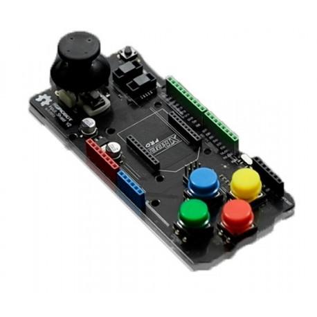 شیلد جوی استیک آردوینو Joystick v2 input Shield for arduino