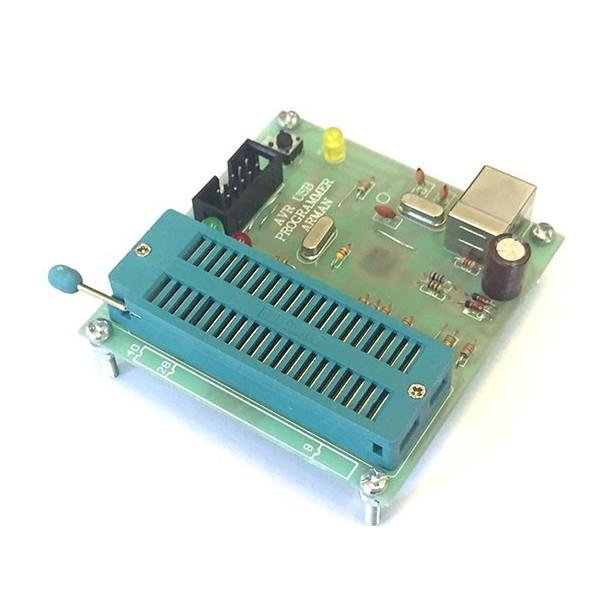 پروگرامر AVR USB آرمان