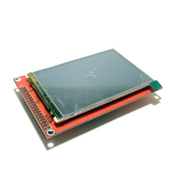 ماژول LCD 3.5 شیلد Mega 2560