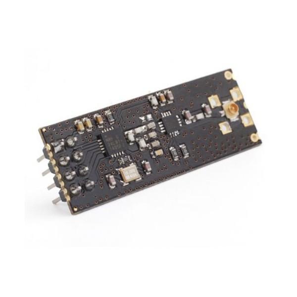 ماژول فرستنده گيرنده NRF با قابليت نصب آنتن