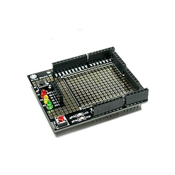 شیلد پروتو آردوینو Arduino Proto Shield V2