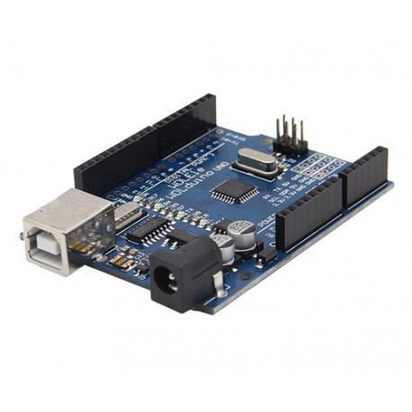 برد Arduino UNO SMD