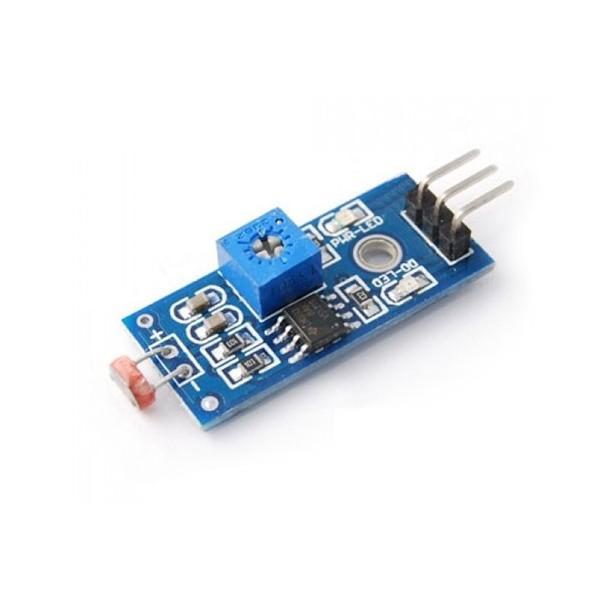 ماژول شدت نور LDR Sensor Module