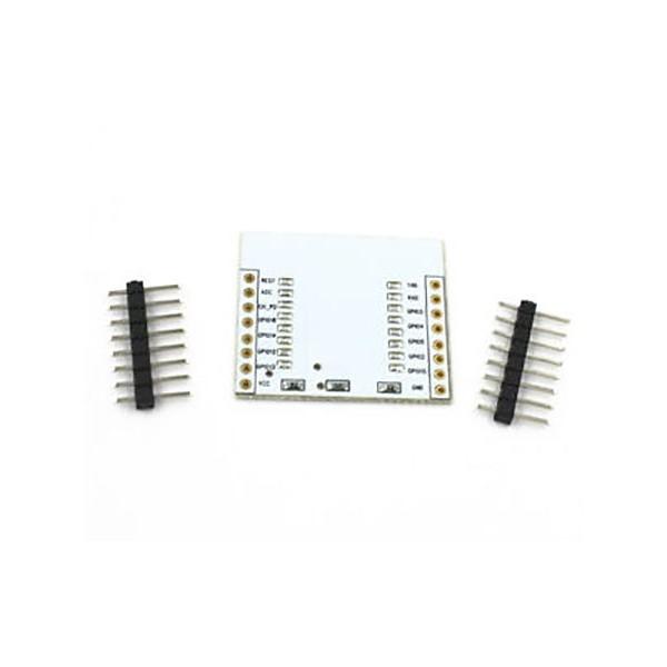 ماژول EsP8266 ورژن 7 با راه انداز Arduino ESP8266 Serial Wifi Wireless Module
