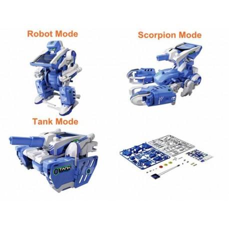 ربات 3 طرح