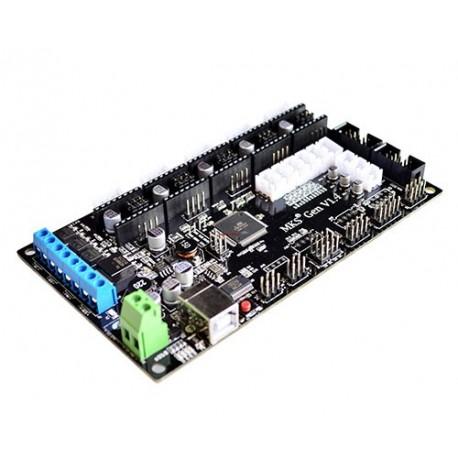 برد کنترلر پرینتر سه بعدی MKS Gen V1.3