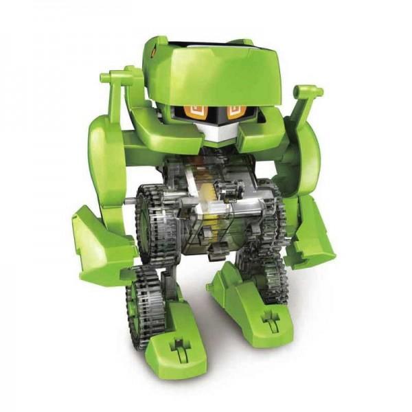 کیت رباتیک 4 در 1 خورشیدی