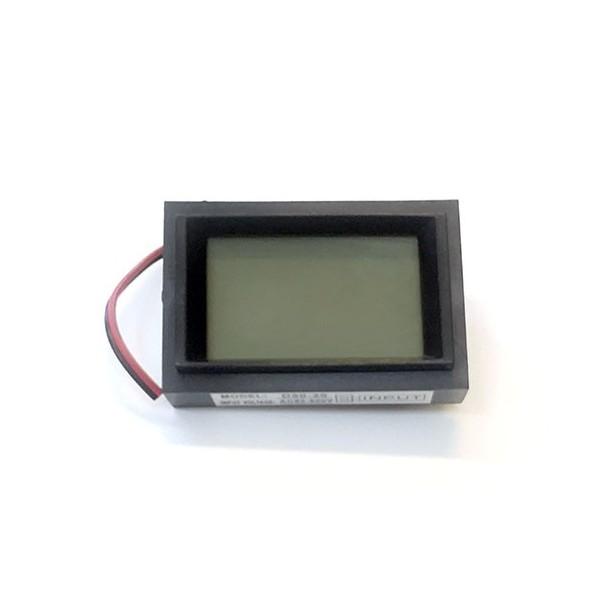ولت متر دیجیتال با قاب Digital Meter AC 80-500V