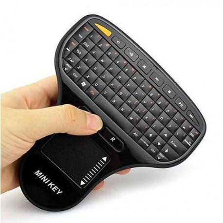 مینی کیبورد وایرلس Mini Wireless Keyboard N5903