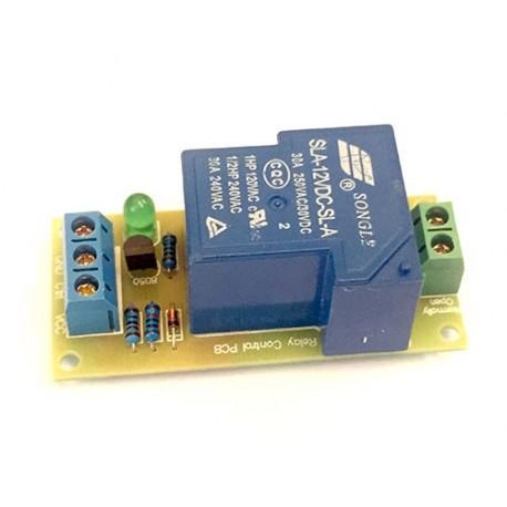 ماژول رله تک کانال 30 آمپر Relay Module