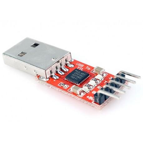 ماژول مبدل USB to TTL CP2102