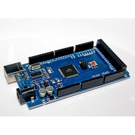 برد آردوینو مگا 2560- Arduino Mega2560 CH340
