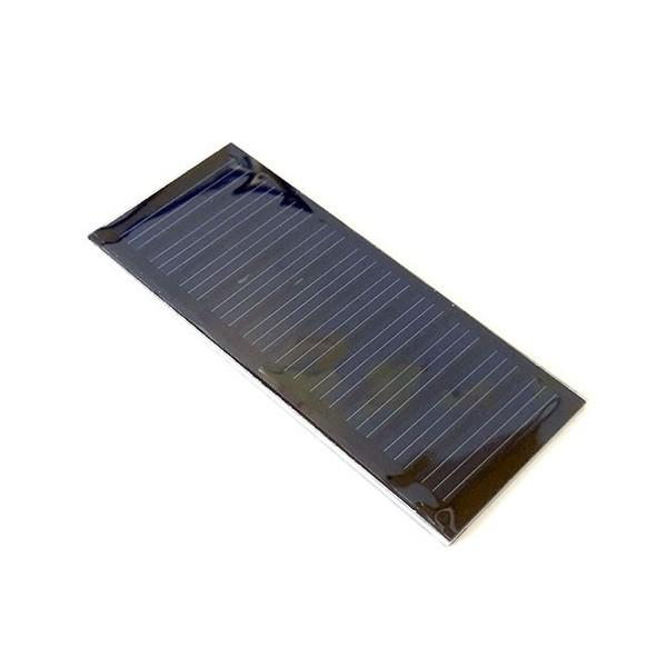 سلول خورشیدی 5 ولتی، 30 میلی آمپر