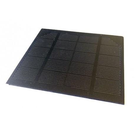سلول خورشیدی 5 ولتی، 200 میلی آمپر