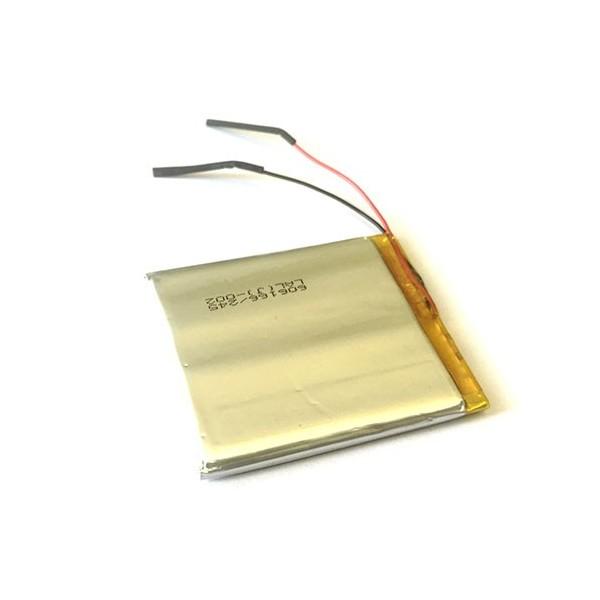 باتری لیتیوم پلیمر 3.7V 2450mAh