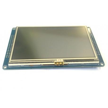 شیلد ال سی دی 4.5 اینچ LCD 4.5 Inch Shield