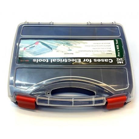 جعبه قطعات کیفی جعبه ابزار قطعات و ماژول Cases For Electrical Tools