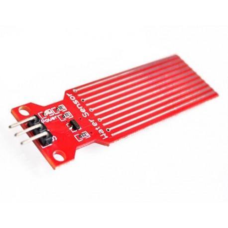ماژول سنسور تشخیص سطح آب Water Sensor Module