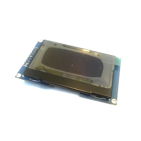 نمایشگر OLED 2.7 اینچی