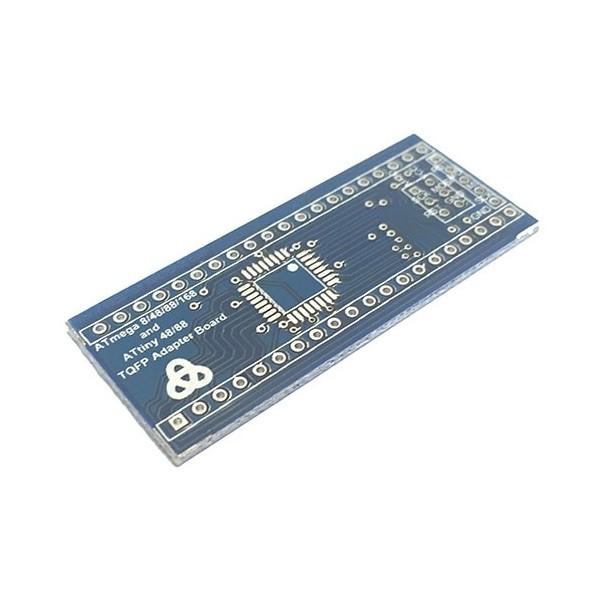 برد رابط مبدل SMD به DIP برای Embedded PCB مدل 21310