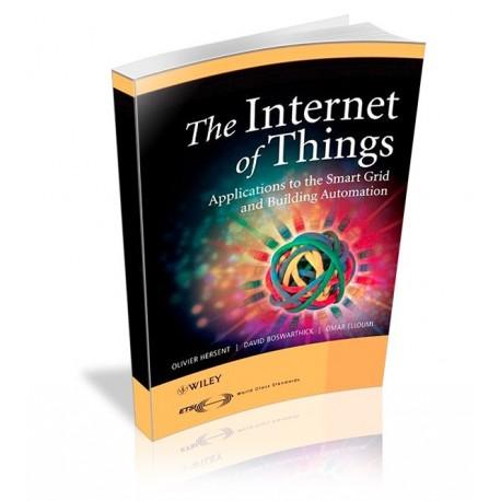 کتاب دانلودی IIoT اینترنت اشیاء در مقیاس صنعتی