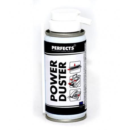 اسپری تمیز کننده گرد و غبار سطوح حساس Flammable Power Duster Perfects