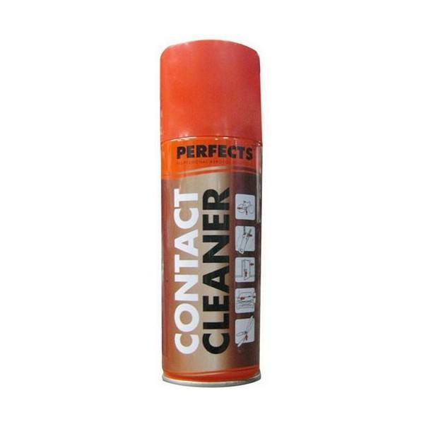 اسپری تمیز کننده جرم و زنگ زدگی Contact Cleaner perfects
