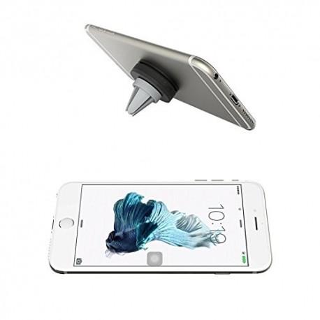پایه نگهدارنده گوشی موبایل لوکین مدل Magnetic Air Vent Mount Loukin
