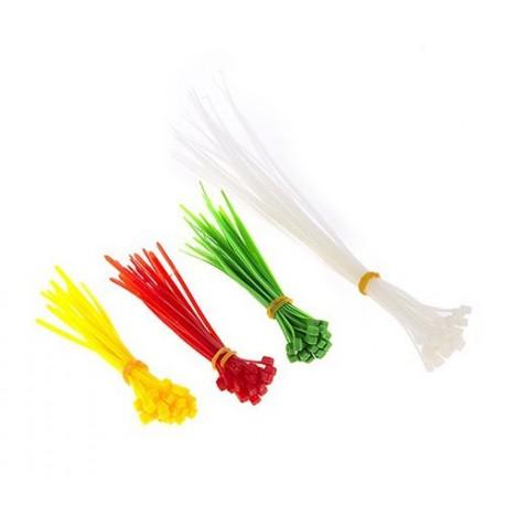 ست نگهدارنده کابل لوکین مدل Electrical Assorted Cable Ties Loukin