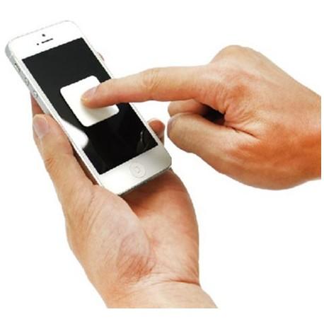 استیکر تمیز کننده مخصوص موبایل و تبلت Mobile Phone Cleaner Loukin مدل ST001