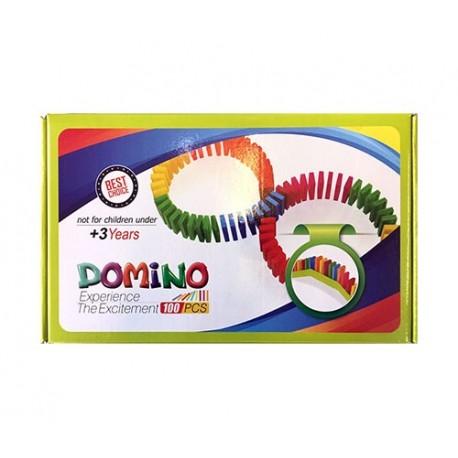بازی دومینو 1000 قطعه Domino