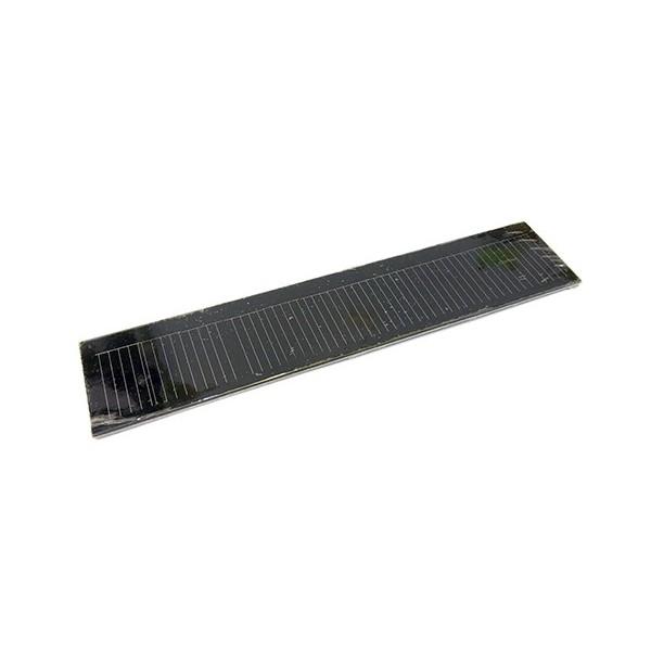 سلول خورشیدی 6 ولتی، 120 میلی آمپر
