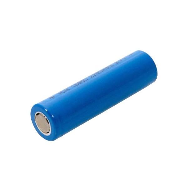 باتری لیتیوم یون Li-io 2600 میلی آمپری 18650 SunnyBat