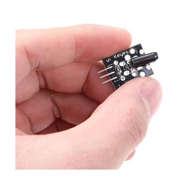 ماژول ویبراتور تشخیص لرزش Vibration Switch Module کد KY-002